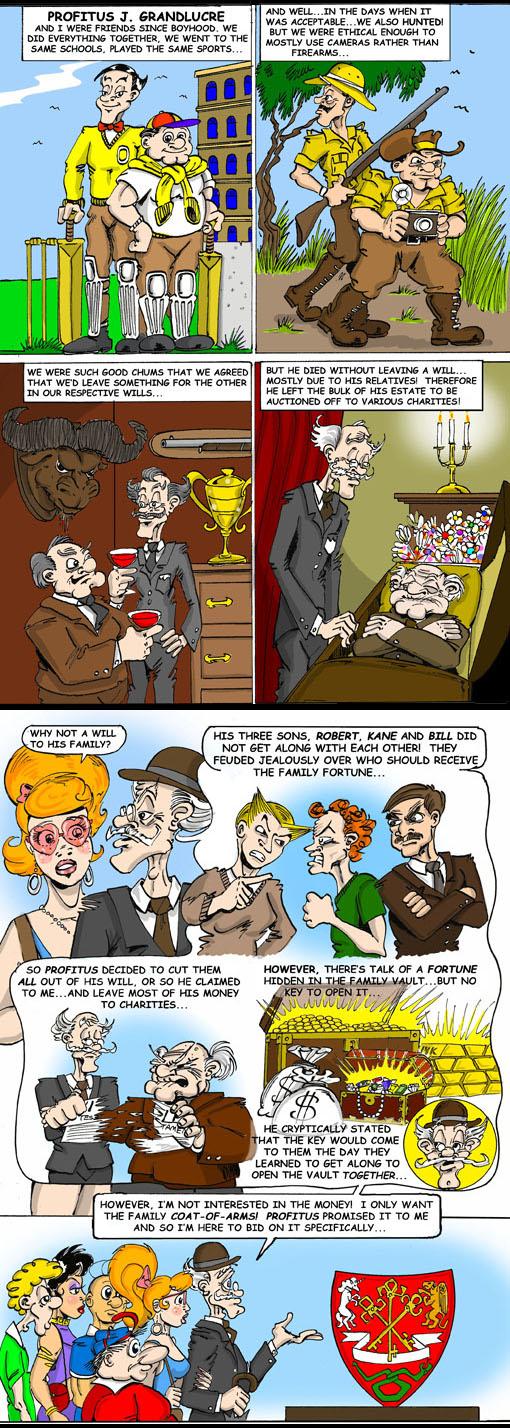 Smorty Smythe #6: pg. 06-07