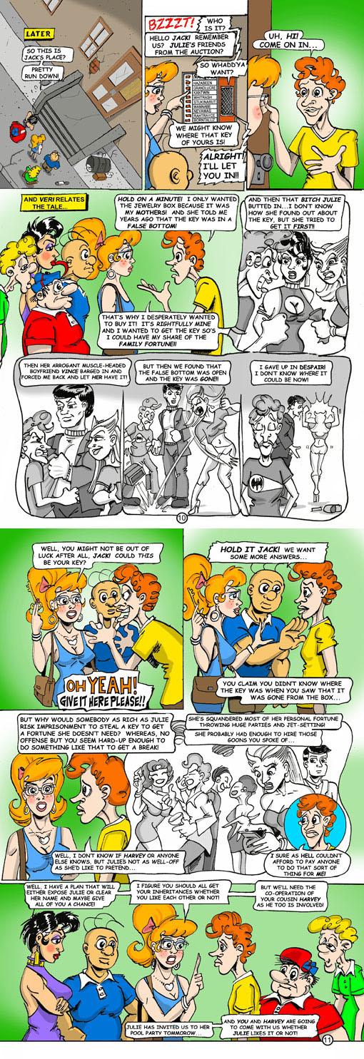 Smorty Smythe #7 pg. 10-11